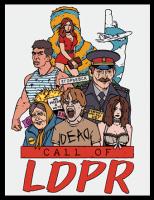 Call of LDPR