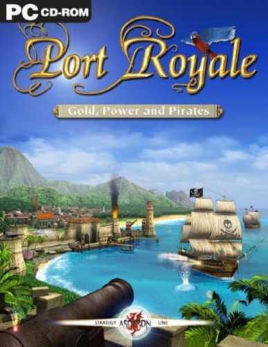 Порт Роял / Port Royale