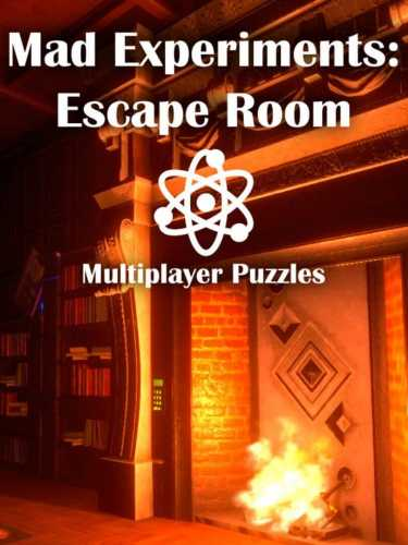 Mad Experiments: Escape Room