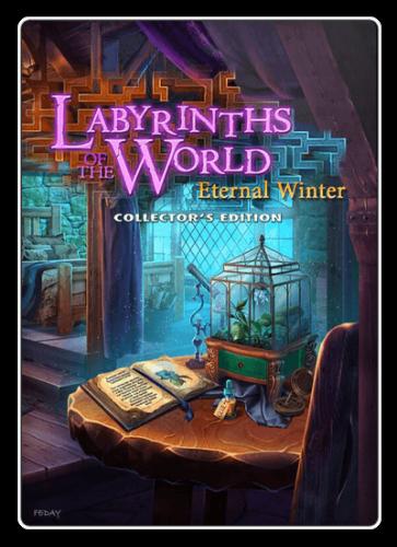 Лабиринты Мира 13: Вечная зима / Labyrinths of the World 13: Eternal Winte