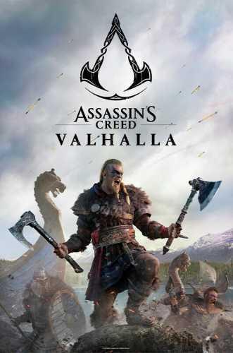 Assassin's Creed: Valhalla Gold Edition