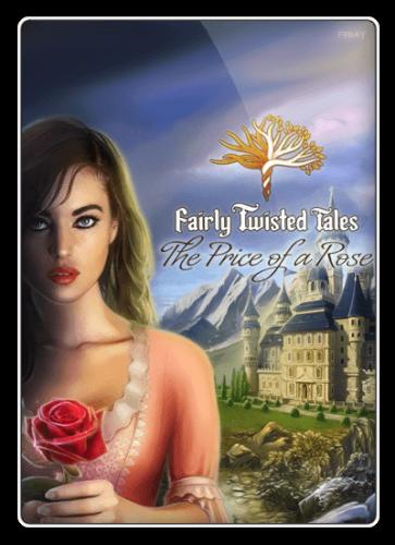 Весьма запутанная сказка. Цена розы / Fairly Twisted Tales. The Price of A Rose