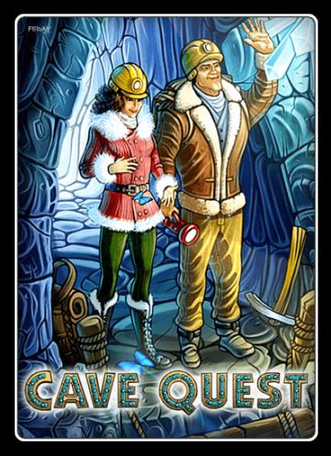Горный квест / Cave Quest