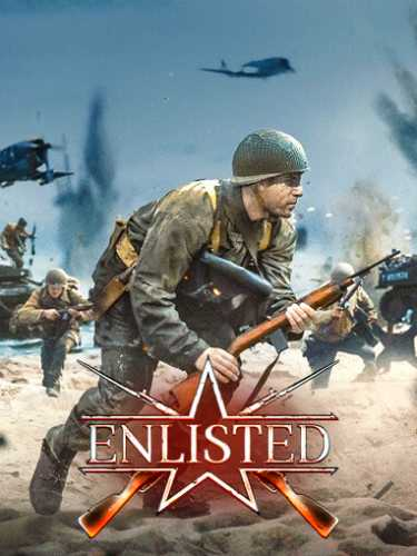 Enlisted игра