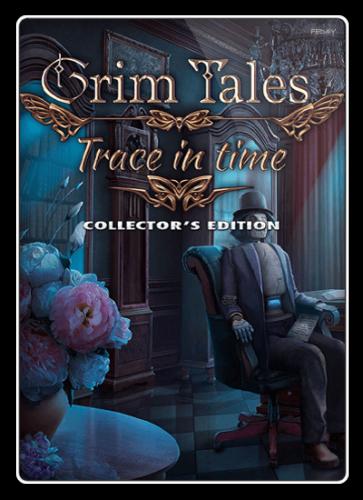 Страшные сказки 20: След во времени / Grim Tales 20: Trace in Ti