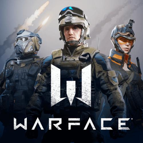 Warface / Варфейс Королевская Битва