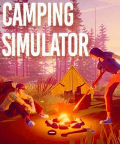 Camping Simulator: The Squad