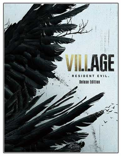 Resident Evil Village: Deluxe Edition