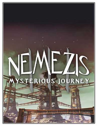 Nemezis: Mysterious Journey III