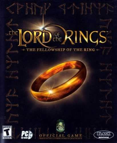Властелин колец: Содружество кольца / The Lord of the Rings: The Fellowship of the Ring