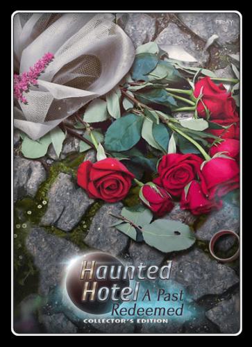 Проклятый отель 20: Искупленное прошлое / Haunted Hotel 20: A Past Redeemed