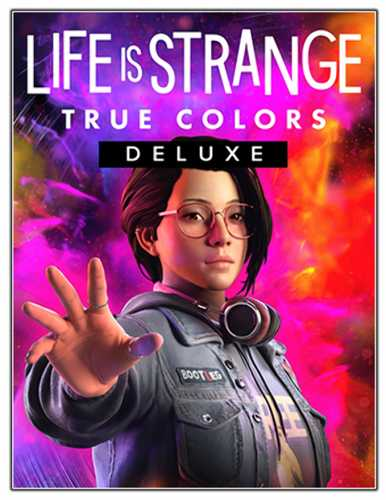 Life is Strange: True Colors Deluxe Edition