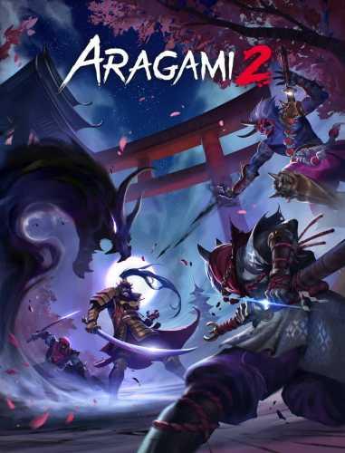 Арагами 2 / Aragami 2