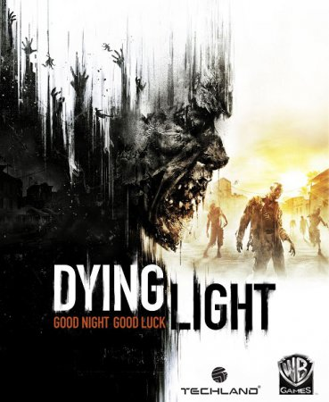 Dying Light: Ultimate Edition - 2015 [ENG]