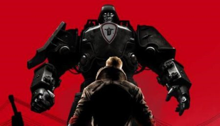 Wolfenstein The New Order 2