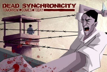 Dead Synchronicity: Tomorrow Comes Today [v 1.0.12] (2015 / RUS) PC