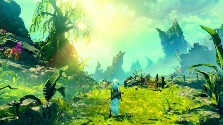 Trine 3: The Artifacts Of Power [v1.11 build 3102] (2015) PC | RePack