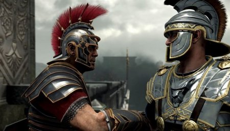 Ryse: Son of Rome [Update 3] (2014) PC | RePack