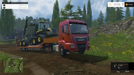 Farming Simulator 15: Gold Editionv  [1.4.2 + DLC's] (2014) PC | RePack
