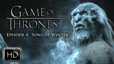 Game of Thrones: Episode 1-6 (2014) РС | Steam-Rip