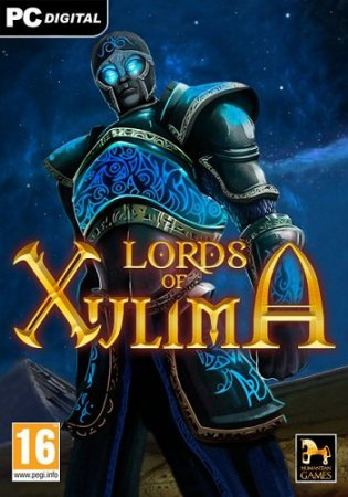 Lords of Xulima - Deluxe Edition PC