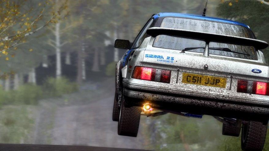 Скачать игру rally 3d бесплатно на компьютер