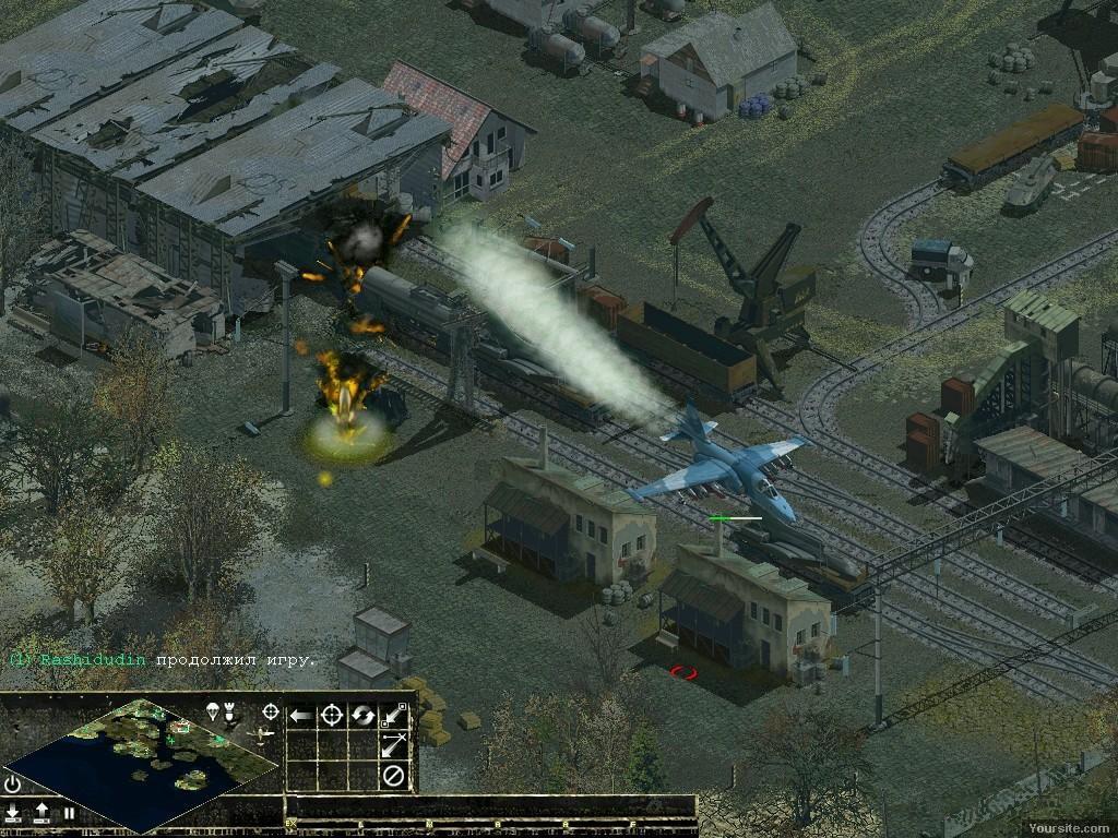игры для компьютера стратегии скачать бесплатно торрент