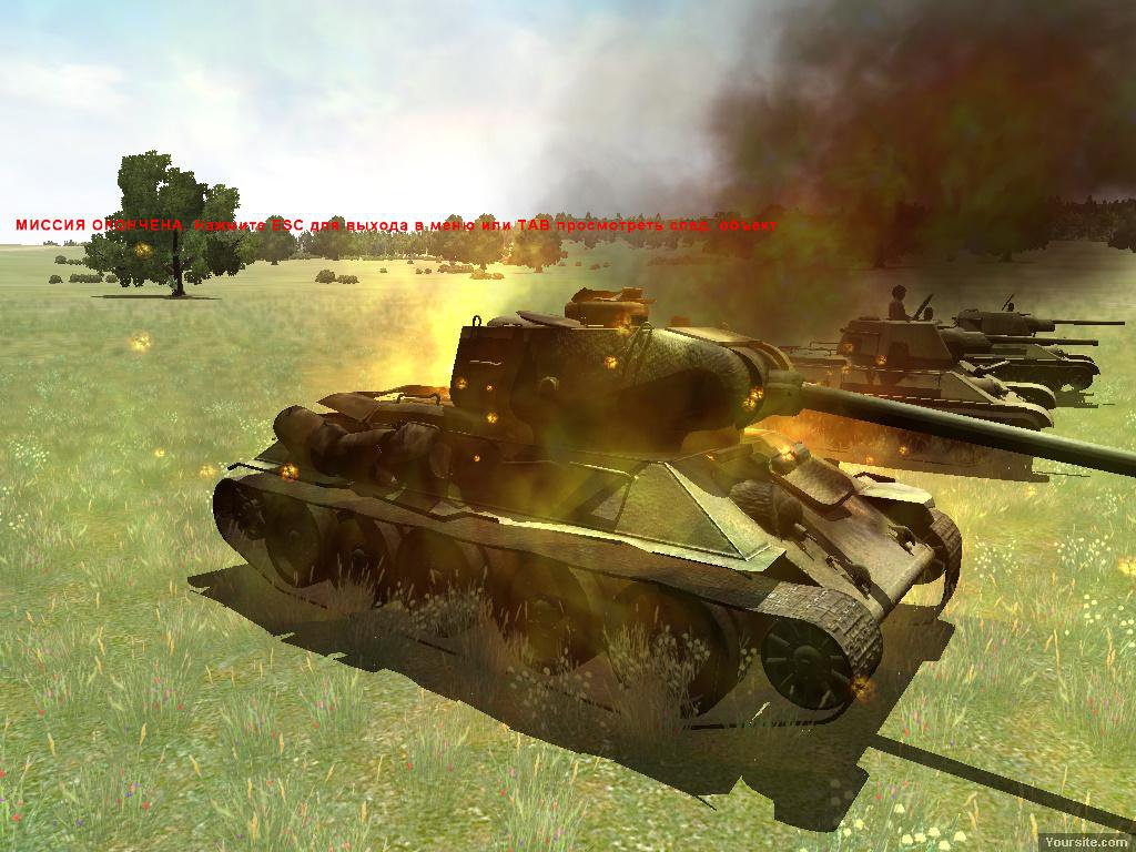 Скачать торрент игры симулятор танка