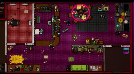 Скачать torrent Hotline Miami 2 (2015 /RUS/Steam-Rip )