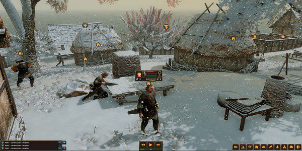 Life is feudal forest скачать торрент на русском механики 2017 life is feudal your own pc gameplay