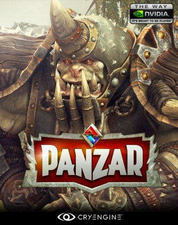 Panzar: Forged by Chaos (2012) РС | Online-only