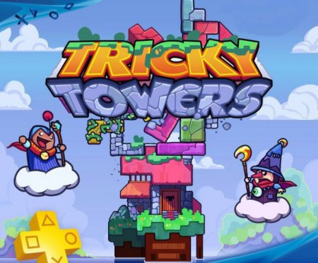 Tricky Towers (2016) аркады торрент | Repack