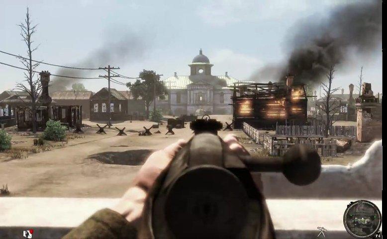 Сталинград игра на пк скачать торрент