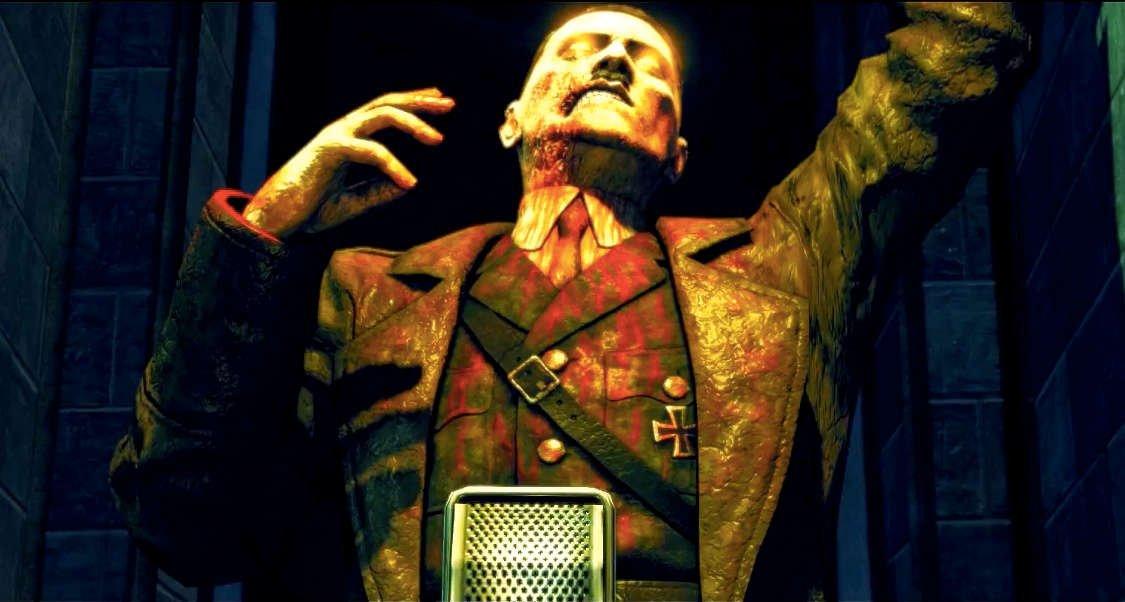Zombie Army: Trilogy Update 5 (2015) торрент экшен | RePack