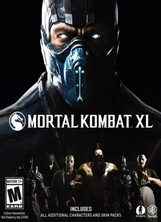 Mortal Kombat XL (2016) PC | RePack